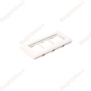 قیمت خرید فریم 3 تایی 50*100 استاندارد دانوب تک و عمده فروشگاه اینترنتی برق انلاین