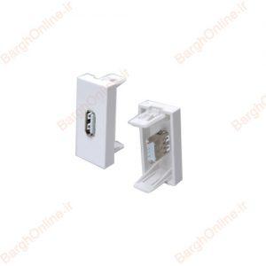 قیمت خرید پریز USB استاندارد دانوب تک و عمده فروشگاه اینترنتی برق انلاین