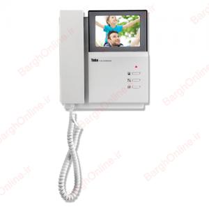 قیمت خرید مانیتور ایفون تصویری رنگی تابا الکتریک TVD-1040 فروشگاه اینترنتی برق انلاین