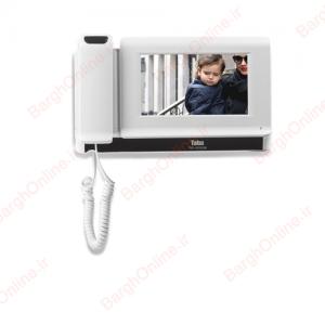 قیمت خرید مانیتور ایفون تصویری رنگی TVD-1070\2W تابا الکتریک فروشگاه اینترنتی برق انلاین