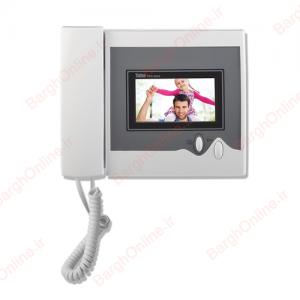 قیمت خرید مانیتور ایفون تصویری رنگی TVD-2043 تابا الکتریک فروشگاه اینترنتی برق انلاین