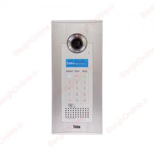 قیمت خرید پنل تصویری کدینگ کارتخوان TVP-1800-silver تابا الکتریک فروشگاه اینترنتی برق انلاین
