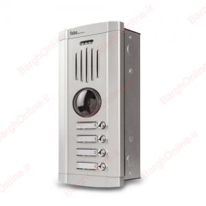 قیمت خرید پنل ایفون تصویری TVP-1860 تابا الکتریک فروشگاه اینترنتی برق انلاین